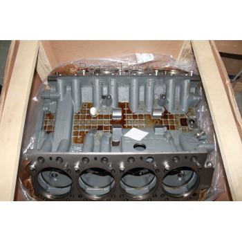 Блок цилиндров двигателя ДВС 740.662 Common Rail / ПАО КамАЗ 740.70-1002011