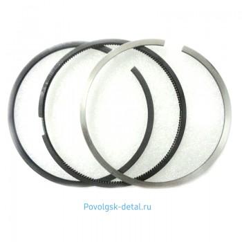 Кольца поршневые CUMMINS (1-цил.) 3802421/3802750