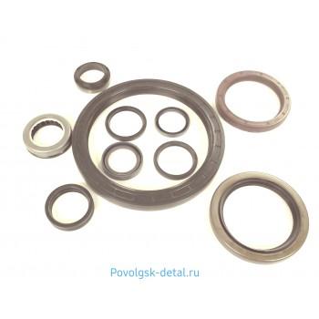 Комплект уплотнительных колец КПП ZF 16S151 1315 298 002