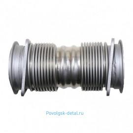 Металлорукав 65115 без шарнира 4 отв. 65115-1203012-02
