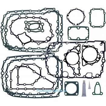 Комплект уплотнительных колец КПП ZF 16S 151 (06-01-01-1444) 1315 298 001