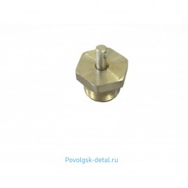 Кран слива конденсата (бронза) 100-3513110