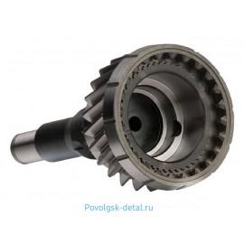 Вал 025 первичный КПП-154 в сб. / завод 154-1701025