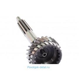 Вал 027 первичный КПП-14 / ПАО КамАЗ 14-1701027
