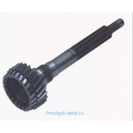 Вал 030 первичный КПП Нефаз / ПАО КамАЗ 142-1701030