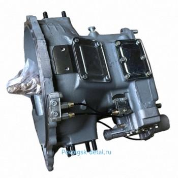 Делитель передач КПП-152 / ПАО КамАЗ 152-1770010