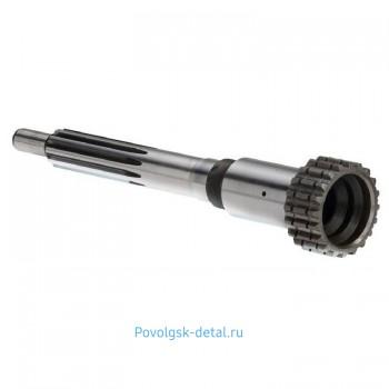 Вал 044 первичный делителя КПП-152 / ПАО КамАЗ 152-1770044