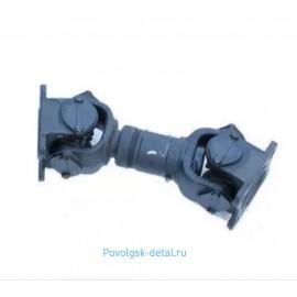 Вал карданный основной (между КПП и РК) 409 мм 4310-2202011