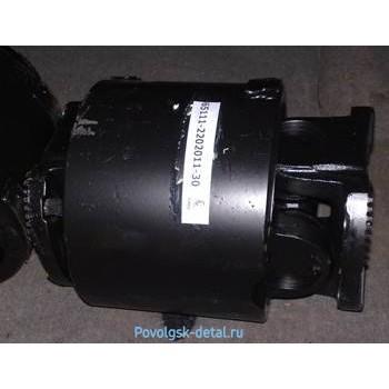 Вал карданный основной (торц. шл.) 266 мм 65111-2202011-30