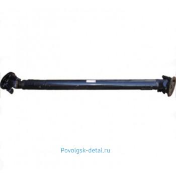 Вал карданный средний (круглый фланец 8 отв.) 1660 мм / Белкард 53213-2205011-01