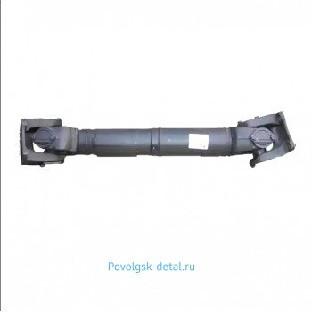 Вал карданный средний (торц. шлицы) 1322мм 43118-2205011
