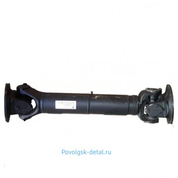 Вал карданный средний (торц. шлицы) 786 мм 55111-2205011