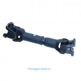 Вал карданный задний (торц. шлицы) 686 мм 6520-2201011-10