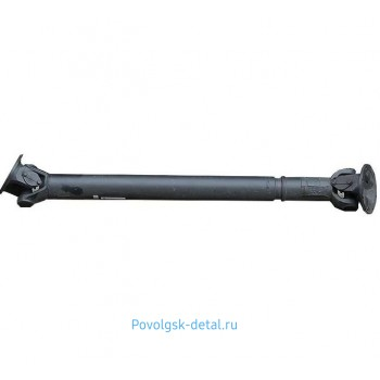 Вал карданный средний (круглый фланец 8 отв.) 1490 мм с/сб. 53212-2205011-11