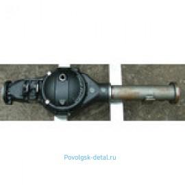 Картер переднего моста / ПАО КамАЗ 53228-2301010