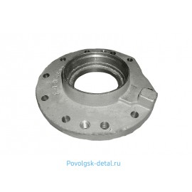 Крышка стакана подшипника среднего редуктора 6520 / ПАО КамАЗ 6520-2502051