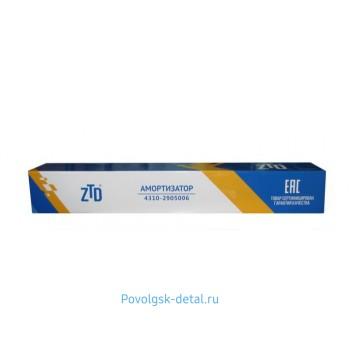 Амортизатор основной 4310 (300/485) / ZTD 4310-2905006