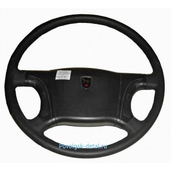 Колесо рулевое Евро (4-х спицевое) / аналог 3402015
