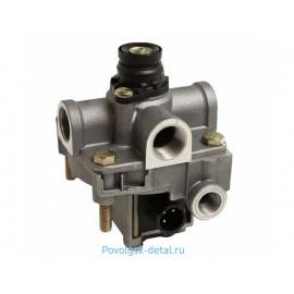 Клапан ускорительный ABS п/п / WABCO 4721950310