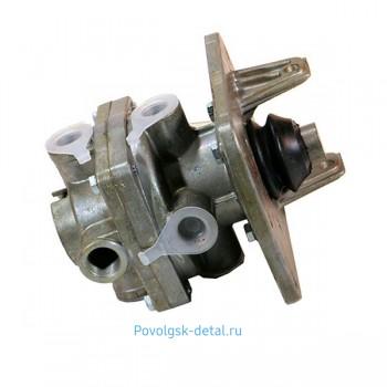 ГТК (главный тормозной кран) н/о без педали (завод) 100-3514108
