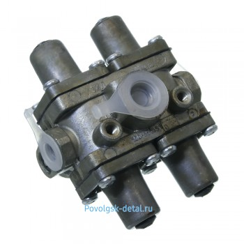 Клапан защитный 4-х / Рославль 100-3515510-20
