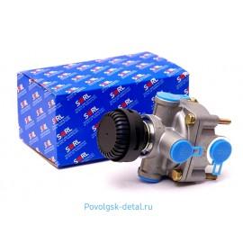 Клапан ускорительный с глушителем / SORL 100-3518010-10