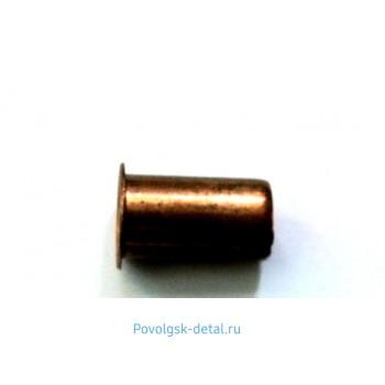 Втулка трубки ПВХ D4 (на трубку D6) 53205-3570030-6