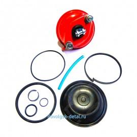 Крышка энергоаккумулятора (тип 20) в сб. (из 10-ти наим) 100-3519120 СБ