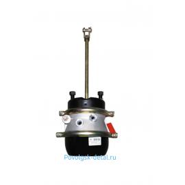 Энергоаккумулятор тип 24/30 (прицеп, полуприцеп) / аналог Wabco / ZTD 925-3713000