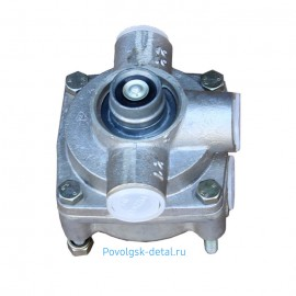Клапан ускорительный ЕВРО / Полтава 11-3518010-10