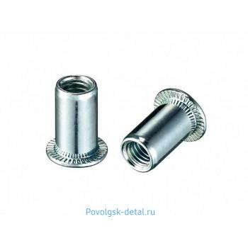 Заклепка на 130-ый диск (алюмин) 4х9 255885