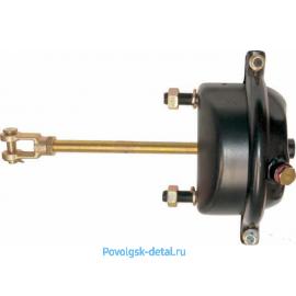 Камера тормозная передняя (тип24) удлиненный шток / аналог 100-3519210-10