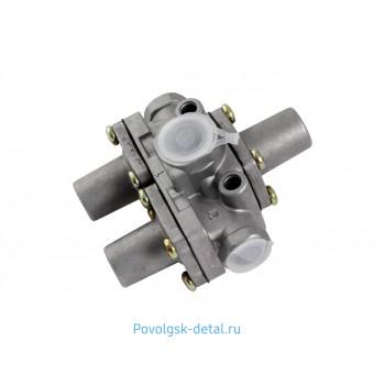 Клапан защитный 3-ой / ZTD 100-3515210