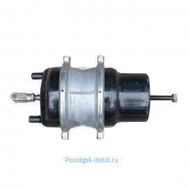 Энергоаккумулятор тип 24/20 Евро / КЗТАА 661-3519200