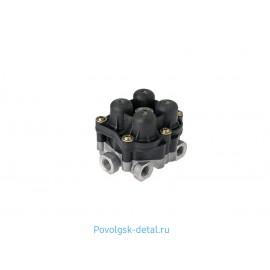 Клапан защитный 4-х УРАЛ/ Полтава 14-3515410-10