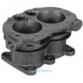 Блок цилиндров компрессора 2-х цилиндрового 5320-3509030