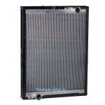 Радиатор основной 65115 алюм. / LUZAR 65115-1301010-22