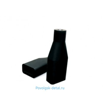 Изолятор штекерного наконечника/ РОСТАР 5320-3724121