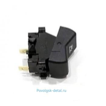 Клавиша освещения кабины 5320-3710410
