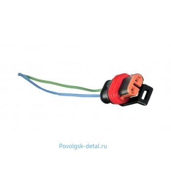 Колодка маркерного фонаря овал 581-282080-01
