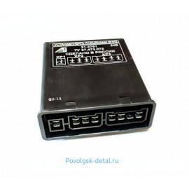 Блок управления ПЖД-141,143,144 31.3761