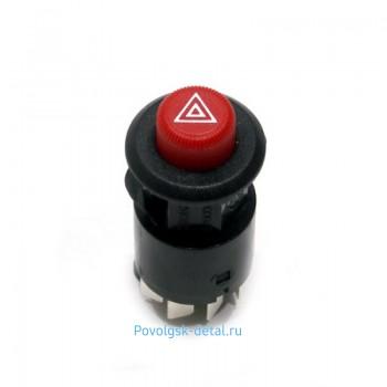 Кнопка аварийной сигнализации 7-ми контактная н/о 24В 5320-3710510