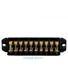 Блок плавких предохранителей ПР 112-3722000