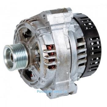 Генератор Евро-2,3 (80 А) поликлиновый шкив / г. Самара 4502-3771
