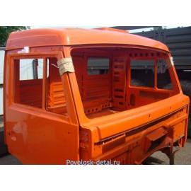 Каркас кабины с высокой крышей без спальника 6520 6520-5000014