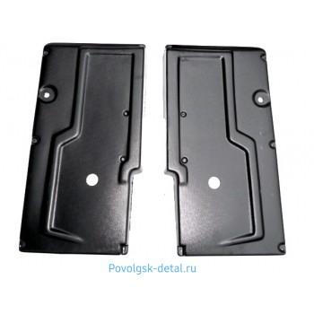 Накладка двери с/о пластик (без ручек) 5320-6101054/055