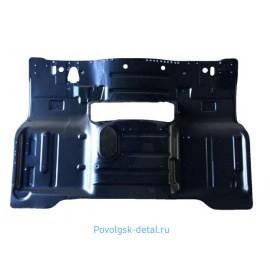 Панель пола кабины (голая) / ПАО КамАЗ 5320-5100020