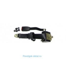 Ремни безопасности н/о (инерционные) водительский ИШГА-458234.067