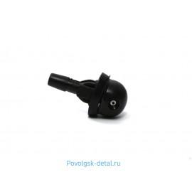 Форсунка бачка омывателя (жиклёр) СО 204-5208110