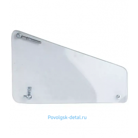 Форточка сверлёная правая 5320-6103050